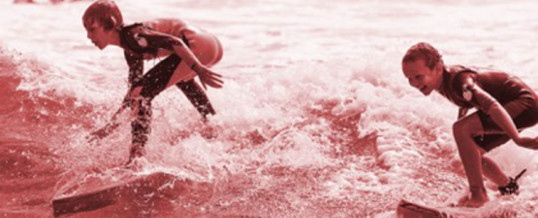 The Barton Lynch Winter Surf Camp Is Back!